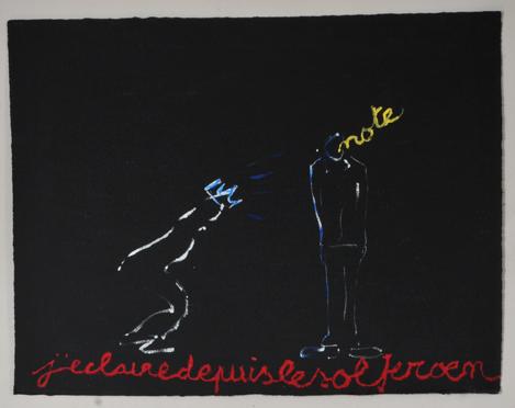 """""""Jeroen"""" 2011"""
